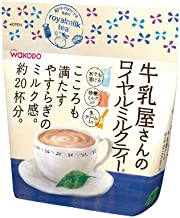 kung fu tea milk powder