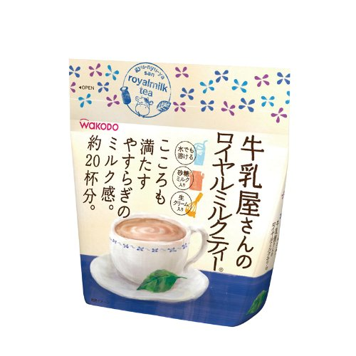 Milkman's Royal milk tea 260g