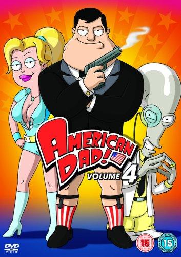 American Dad! - Series 4