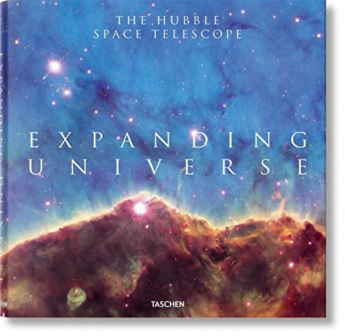 Expanding Universe. The Hubble Space Telescope