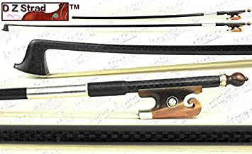 D Z Strad A8 Violin Bow