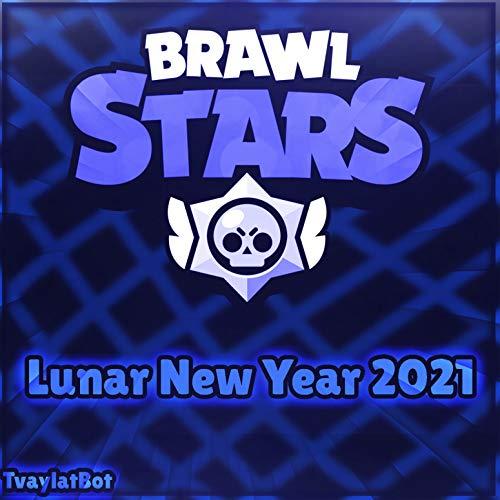 Brawl Stars — Lunar New Year 2021