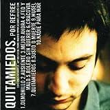 Songtexte von Refree - Quitamiedos