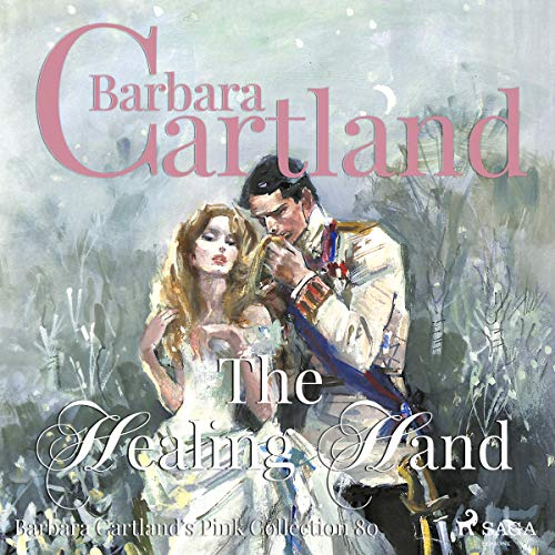 The Healing Hand cover art