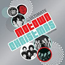 The Ultimate Collection - Motown Christmas