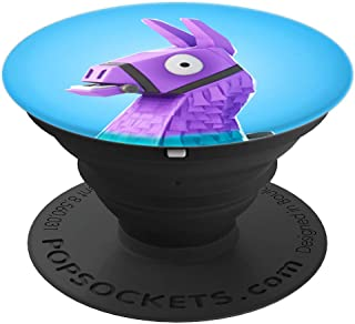 Fortnite Llama PopSockets Stand for Smartphones and Tablets - PopSockets Grip and Stand for Phones and Tablets