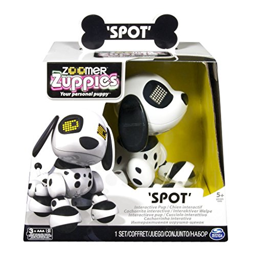 Spin Master 6022352 Zoomer Zuppies, sortiert, bunt