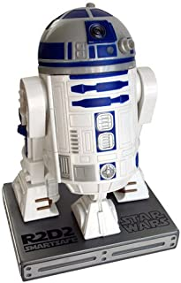 Diamond Select Toys Star Wars R2-D2 Interactive Money Bank Action Figure Accessory