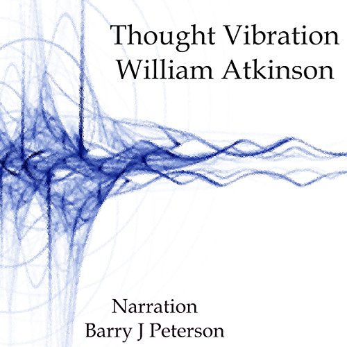 Thought Vibration audiobook cover art