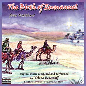 The Birth Of Emmanuel from Matthew