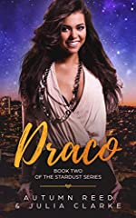 Draco: Book Two of The Stardust Series