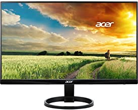 Acer 24in Widescreen Monitor 60hz 16:9 4ms Ful HD(1920x1080) (Renewed)