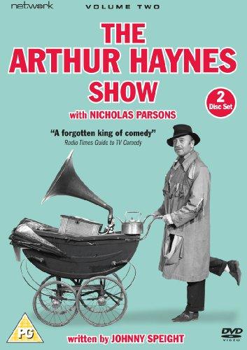The Arthur Haynes Show - Volume Two [DVD] [UK Import]