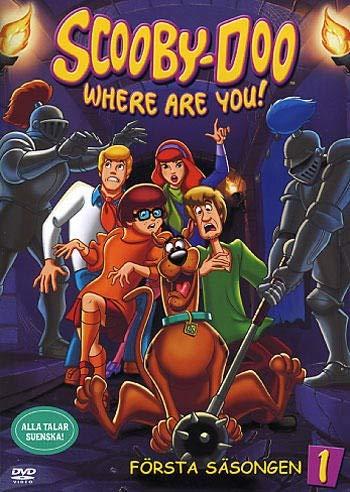 Scooby-Doo, wo bist du?