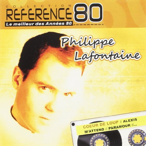 Best Of philippe lafontaine