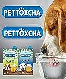 PETTOXCHA / Alimento para Perro Nuevo Producto (Natural & Nutritious Health Tea) - Elimina el mal olor de orina, heces, halitosis, para perro y gato. (Tamaño pequeño, 4 bolsas de té)