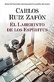 El Laberinto de Los Espiritus: 4