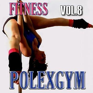 Fitness Polexgym, Vol. 8