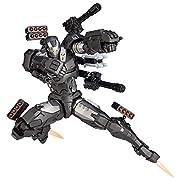 フィギュアコンプレックス アメイジング・ヤマグチ No.016 War machine(ウォーマシン)