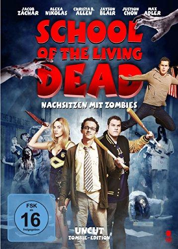 School of the Living Dead - Nachsitzen mit Zombies (Uncut Zombie-Edition)