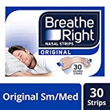 Best Snoring Aids - Breathe Right Nasal Strips, Stop Snoring Aids Review