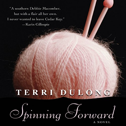 Spinning Forward cover art