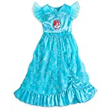 Store Deluxe Ariel Die kleine Meerjungfrau Nachthemd Gr??e Small 5-6 2015