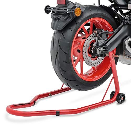 ConStands - Motorrad Montageständer Ducati 749/888/999, GT 1000, ST2/3/4/4S, Monster 600/620/695/696/750/796/800/821/900/1000/S4, Multistrada 620, Sport 620/1000/S, Supersport 600/700/800/900/1000 SS