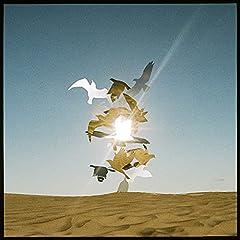 センチミリメンタル「青春の演舞」のCDジャケット