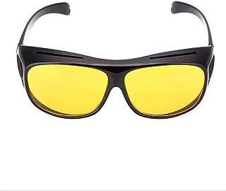 da4e15868e Unisex Guantes Gafas de Alta definición Lentes de protección contra el  Viento Arena Gafas de Sol