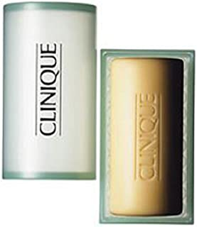 Clinique -Mild With Dish Jabón Facial, 100 g