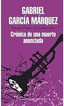 Crónica de una muerte anunciada / Chronicle of a Death Foretold(Hardback) - 2014 Edition