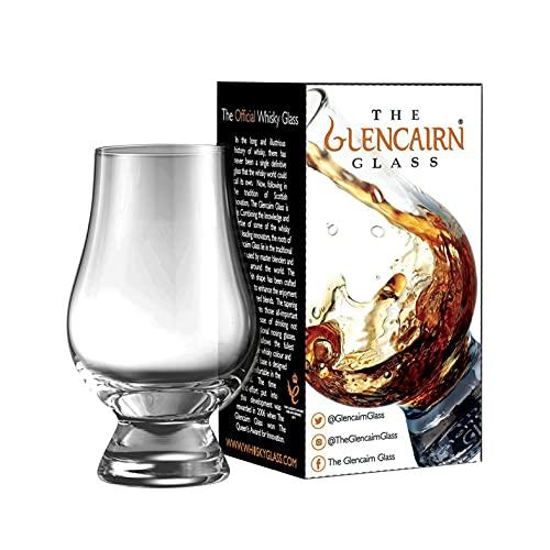 Glencairn SZ3555131 The Glass Single Pack