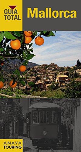 Mallorca (Guía Total - España)