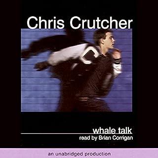 Whale Talk cover art