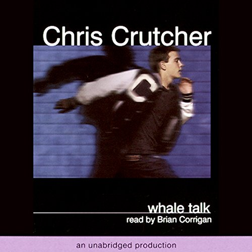 Whale Talk cover art