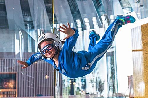 Jochen Schweizer Geschenkgutschein: Bodyflying für Kinder (4 Min.) - Arena München