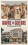 Havre de guerre - Phnom Penh, Cambodge (1970-1975)