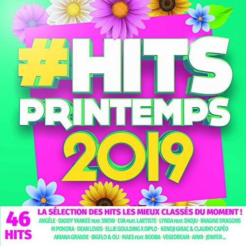 #hits Printemps 2019