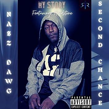 My Story (feat. Hardstone)