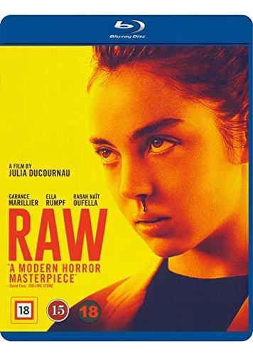 Raw ( Grave ) (Blu-Ray)