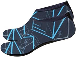 Shyユニセックスウォーターシューズ速乾性Barefoot AquaスポーツダイビングヨガサーフビーチソックスSwim靴