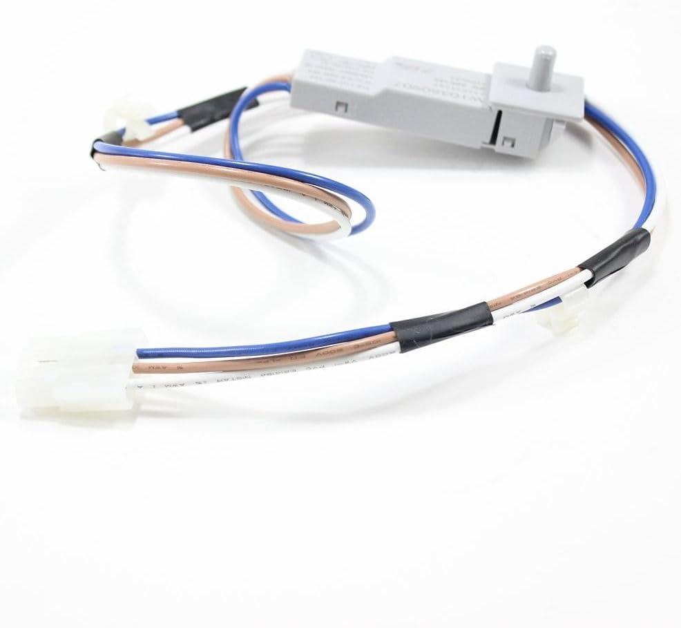 Whirlpool W10350907 18%OFF ストア Dryer Door Equipment Switch Genuine Original