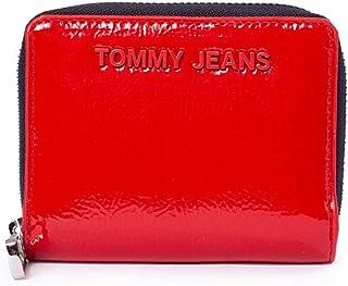 TOMMY JEANS - Portafoglio donna Essential medio - Misura One size