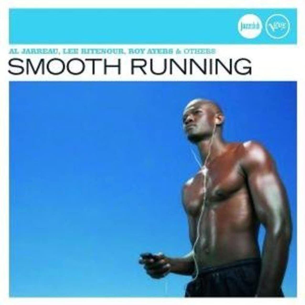 Smooth Running (Jazz Club) by Various Artists (2008-05-08)