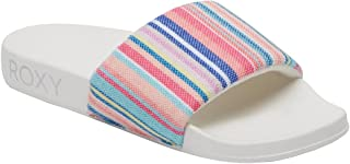 Roxy Slippy Terry Women's Sandal