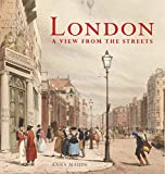 London: A View from the Streets [Idioma Inglés]