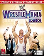 Wrestlemania XIX - Prima's Official Strategy Guide de Prima Development