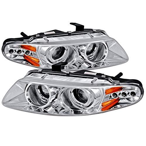 Chrysler Sebring Halo Headlights - 3