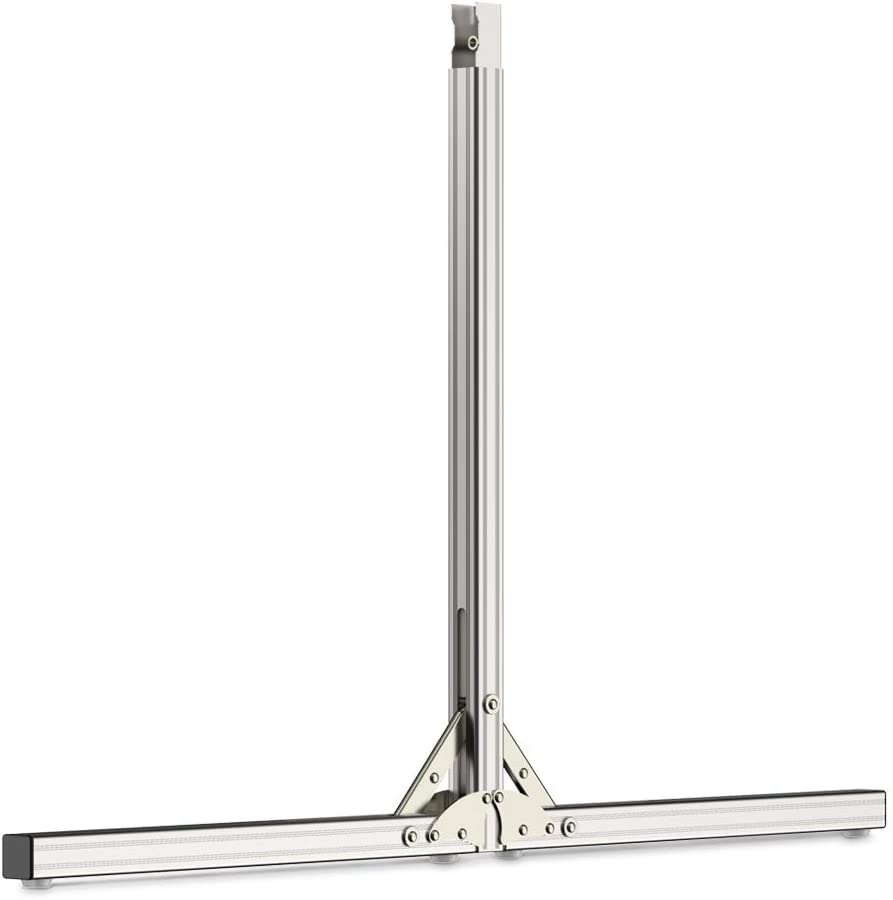 JWSIT Single Tripod for 120 inch Projector Screen with Stand